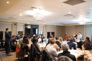 CRAC Presents the Canadian Revival of Psychedelic Research Dinner 2020