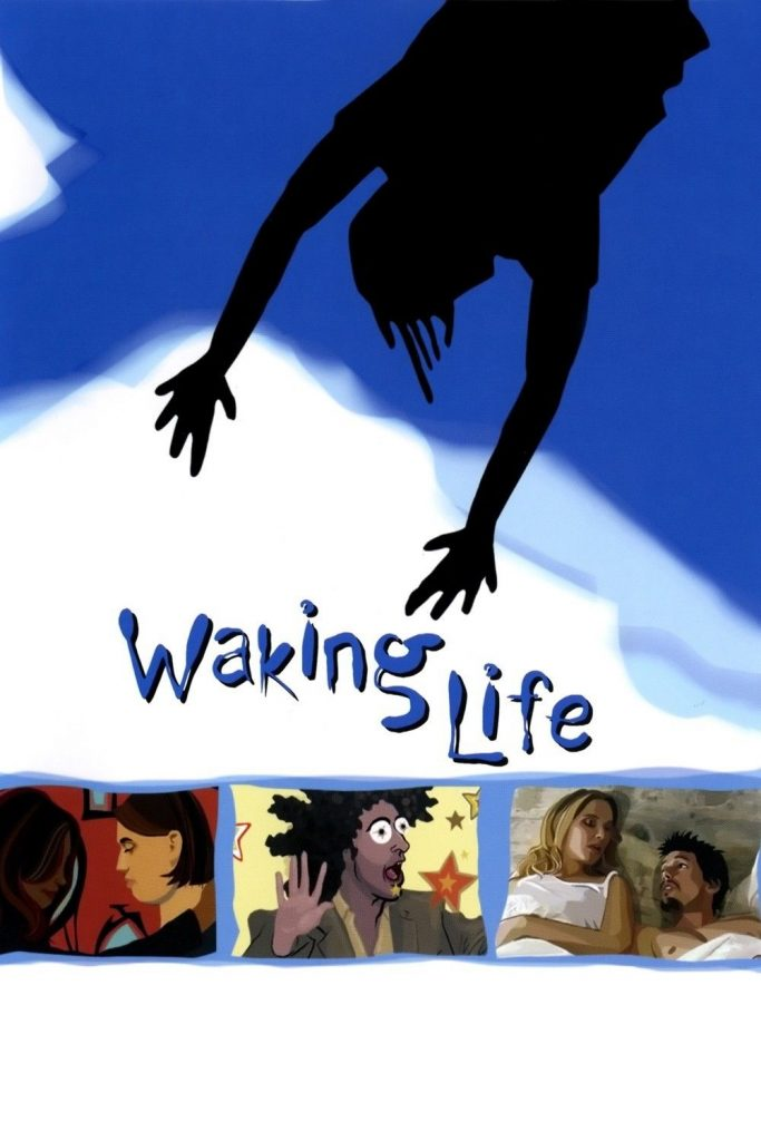 What is the meaning of Waking Life?