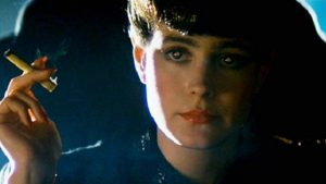 Blade Runner (1982), a film directed by Ridley Scott